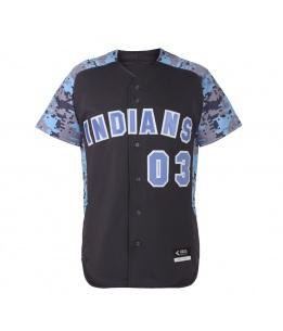 Ace Baseball Jersey