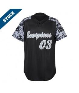 BP Baseball Jersey