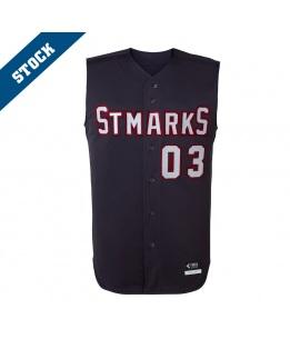MVP Baseball Vest