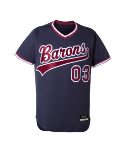Throwback Baseball Jersey