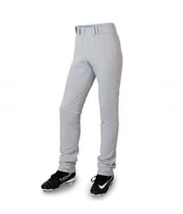 Elite Unhemmed Baseball Pant